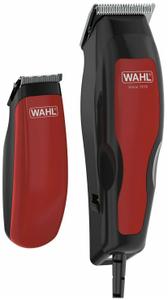 Машинка для стрижки Wahl 1395-0466 красный (ограниченная гарантия)