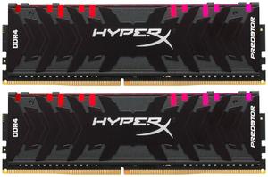 Оперативная память HyperX Predator [HX432C16PB3AK2/16] 16 Гб DDR4