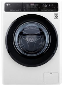 Стиральная машина LG F2H5HS6W белый