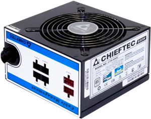 Блок питания Chieftec CTG-650C 650 Вт