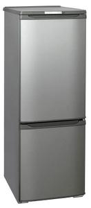 Холодильник Бирюса Б-M118 серебристый