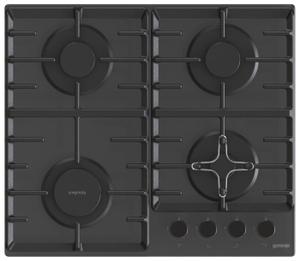 Газовая варочная панель Gorenje GT641SYB черный