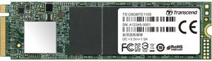 Накопитель SSD Transcend [TS512GMTE110S] 512 Гб