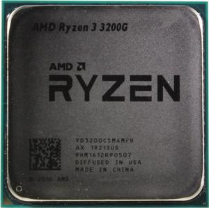 Процессор AMD Ryzen 3 3200G OEM