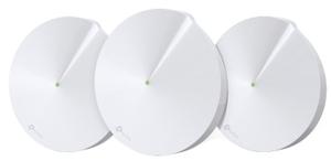 Wi-Fi система (комплект) TP-LINK Deco M5(3-pack)