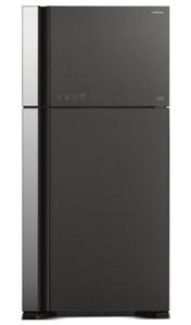 Холодильник Hitachi R-VG 662 PU7 GGR черный