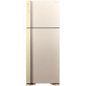 Холодильник Hitachi R-V 542 PU7 BEG бежевый