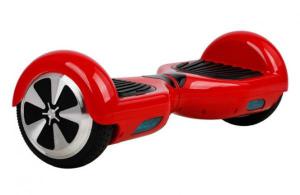 Гироскутер smart balance wheel 6,5'' blutooch red