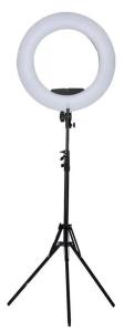 LED Лампа WH34 Colorful, 34cм + штатив