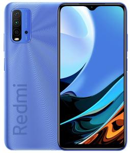 Смартфон Xiaomi Redmi 9T 64 Гб синий