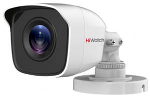 Камера видеонаблюдения HiWatch DS-T200 (B) (2.8 MM)