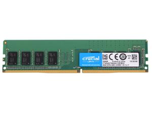 Оперативная память Crucial CT4G4DFS824A 4 Гб DDR4