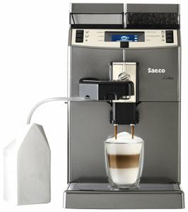 Кофемашина Saeco Lirika One Touch Cappuccino (после ремонта)