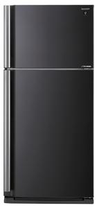 Холодильник Sharp SJ-XE59PMBK черный