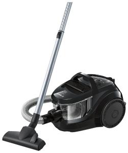 Пылесос Bosch BGS2U2030 черный