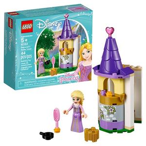 Конструктор lego princess башенка рапунцель 41163