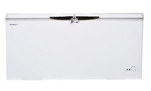 Морозильный ларь Kraft BD (W)-602QX белый