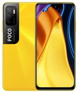 Смартфон POCO M3 Pro 128 Гб желтый