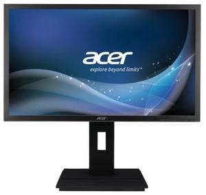 """Монитор Acer B246HYLAYMDPR 23,8"""" черный"""