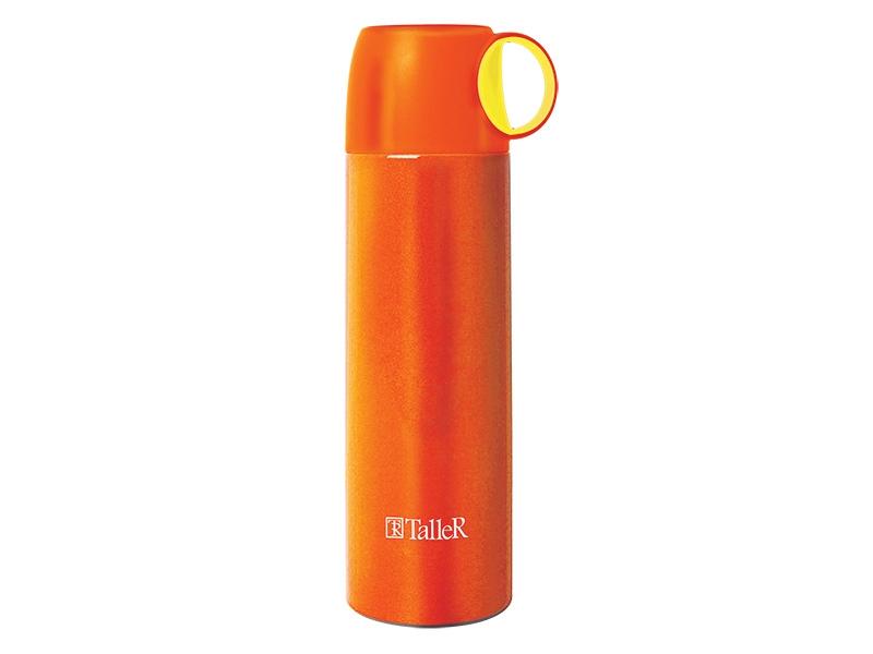 Термос TalleR 2418 оранжевый