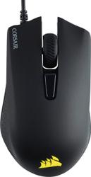 Мышь проводная Corsair HARPOON RGB черный