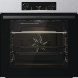 Духовой шкаф Gorenje BOSB6737E03X серебристый