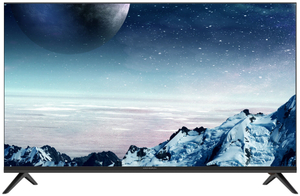"""Телевизор Hyundai H-LED50FU7004 50"""" (125 см) черный"""