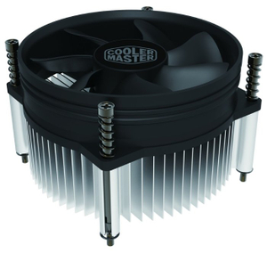 Кулер для процессора Cooler Master I50 [RH-I50-20FK-R1]
