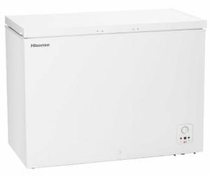 Морозильный ларь Hisense FC-40DD4SA белый