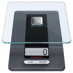 Весы кухонные Soehnle 65106 Fiesta