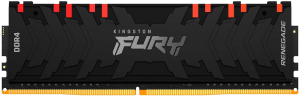 Оперативная память Kingston FURY RenegadeRGB [KF432C16RB1A/16] 16 Гб DDR4
