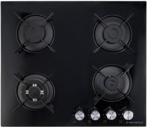 Газовая варочная панель MAUNFELD EGHG.64.13STS-EB черный