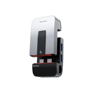 USB хаб Baseus Armor Age