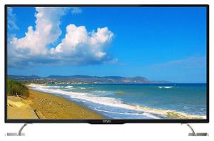 """Телевизор Polar P50L21T2SCSM 50"""" (125 см) черный"""