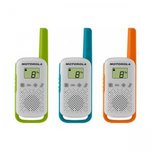 Портативная рация Motorola Talkabout T42 Triple