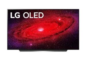 "Телевизор LG OLED65C9MLB 65"" (165 см) серебристый"