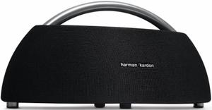 Портативная колонка Harman/Kardon GO and PLAY mini черный