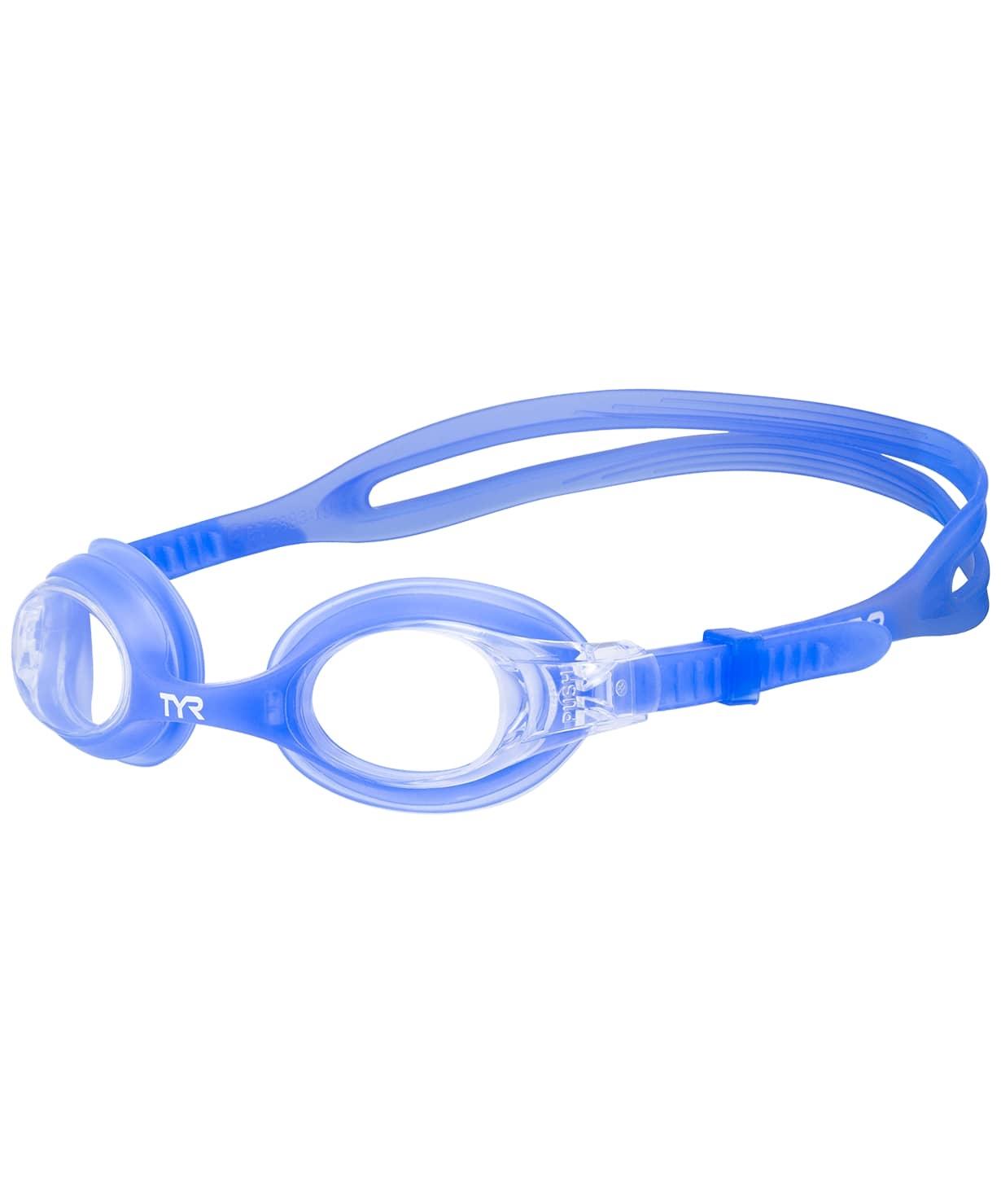 Очки Kids Swimple, LGSW/105, голубой
