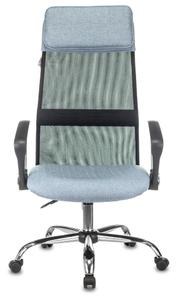 Кресло офисное Бюрократ KB-6N серый