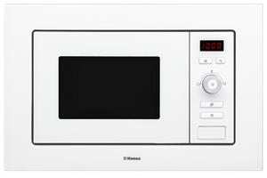 Микроволновая печь встраиваемая Hansa AMM20BEWH