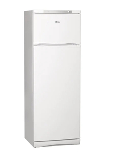 Холодильник Stinol STT167 белый