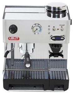 Кофеварка рожковая Lelit ANITA PL042TEMD