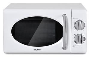 Микроволновая печь Hyundai HYM-M2006 белый