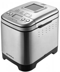 Хлебопечь Supra BMS-310 серебристый