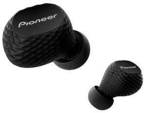 Беспроводные TWS-наушники Pioneer SE-C8TW-B черный