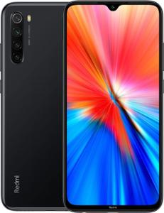 Смартфон Xiaomi Redmi Note 8 (2021) 64 Гб черный