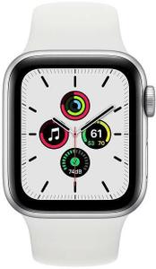 Смарт-часы Apple Watch SE 44mm белый