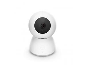 Камера Смарт Xiaomi Mijia Xiaobai MJSXJ03CM 360 белая (3195), не подключается к телефону