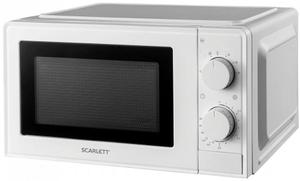 Микроволновая печь Scarlett SC-MW9020S09M белый