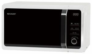 Микроволновая печь Sharp R2852RW белый